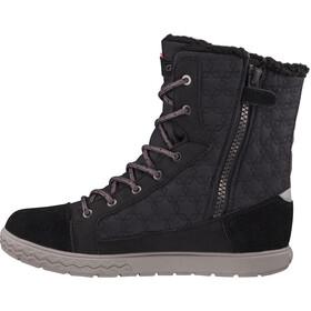 Viking Footwear Zip II GTX Schuhe Kinder black/black